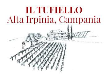 Il Tufiello, vini dell'Alta Irpinia