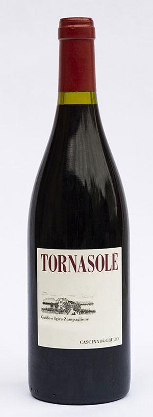 Tornasole, vino di Cascina Grillo